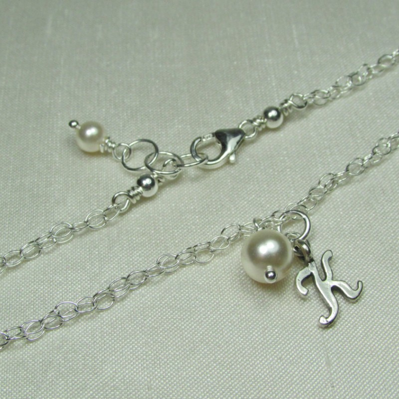 Bridesmaid Jewelry Set Of 4