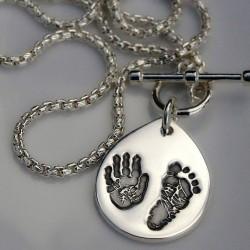 Handprint Styles